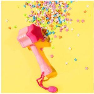 🌟2/$25 Tarte Sugar Rush Star Factor Face Brush